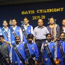 Oath Ceremony 2019 – 2020