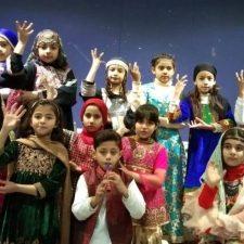 Kashmir Day 2020
